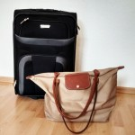 Minimalistisch Reisen: Nur mit Handgepäck