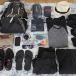 Jakobsweg on a Budget (Teil 1): Meine Packliste