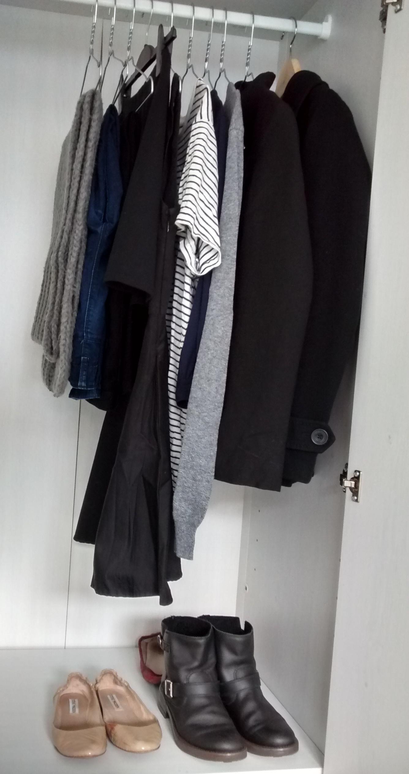 wohin alte kleider